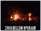 2016 Bellem Open air