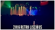 2016 Retro Liscious
